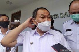 Wali Kota Bandung klaim COVID-19 terkendali meski dinyatakan zona merah