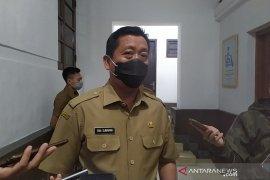 """Kota Bandung perbanyak """"mini lockdown"""" setelah jadi zona merah"""