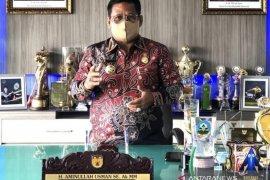 Aminullah rencakan kawasan Peunayong jadi Kota Tua