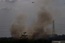 Kebakaran Lahan Di Tanjung Barangan Page 1 Small