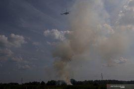 Kebakaran Lahan Di Tanjung Barangan Page 3 Small