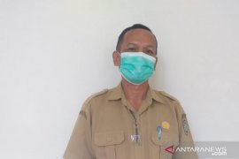 Dinkes Belitung catat dua kasus kematian COVID-19 dengan penyakit penyerta