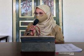 Bertambah 52 kasus COVID-19 dalam sepekan di Boyolali Jawa Tengah