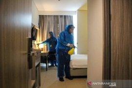 Wali Kota Arief: Ketersediaan ruang isolasi dukung percepatan pemulihan pasien COVID-19