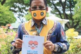 """Aminullah: peringkat Banda Aceh terus naik di """"Most Lovable City"""""""