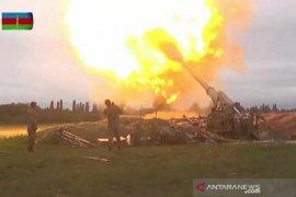 Armenia dan Azerbaijan sepakati gencatan senjata