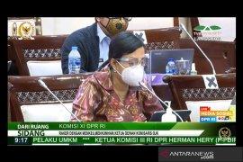 Menkeu Sri Mulyani minta negara ASEAN tingkatkan kerja sama atasi pandemi