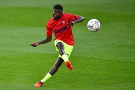 Telles ke MU, Partey menuju Arsenal, Walcott ke Southampton