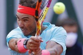 Mereka akan bertanding dalam perempatfinal French Open