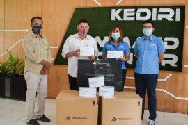 Pemkot Kediri terima bantuan ribuan masker