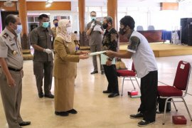 BPN serahkan 13.882 sertifikat untuk masyarakat Kediri