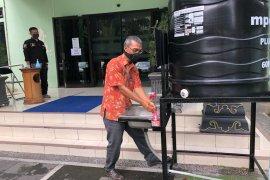 BPBD Kota Yogyakarta distribusikan ratusan wastafel ke RW