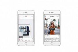 Instagram luncurkan fitur Shopping secara global