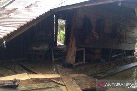 Empat daerah terendam banjir, Bengkulu siaga bencana