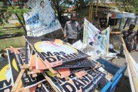 Bawaslu Indramayu temukan 13 pelanggaran prokes saat kampanye Pilkada