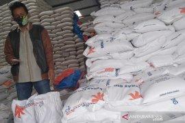 500 pendamping PKH di Garut siap awasi penyaluran beras
