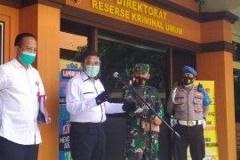 Polisi dalami kasus sengketa kepemilikan tanah libatkan oknum TNI