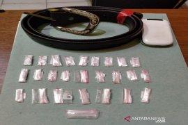Satresnarkoba Polres Halut ungkap peredaran narkoba