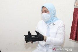 Bantuan subsidi upah pekerja tahap lima di Bogor dicairkan