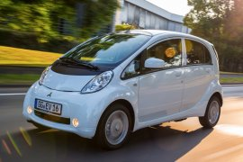 Alasan Mitsubishi berniat hentikan produksi kendaraan listrik i-MiEV