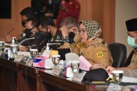 Bupati Bogor terbitkan 13 instruksi untuk Satgas Penanganan COVID-19
