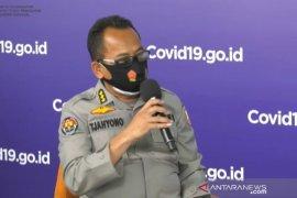 Polri: Izin unjuk rasa akan dihentikan selama pandemi