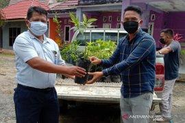 Indocement mendukung Agrowisata desa binaanya