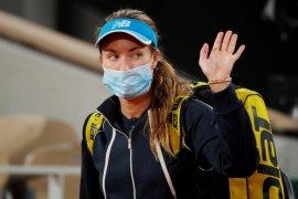 French Open: Collins lolos ke perempat final pertamanya di Grand Slam Paris