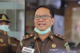 Kejagung periksa dua tersangka korporasi terkait dugaan korupsi Jiwasraya
