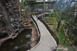 Kinantan Bird Park Bukittinggi Page 1 Small