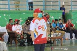 432 peserta Popda Pangkalpinang rebut 213 medali