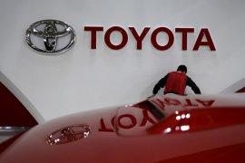 Toyota akan kembangkan truk listrik sasar pasar Amerika Utara