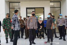 Pusat pendidikan dan pelatihan tenaga kerja Bekasi disiapkan jadi BLK terlengkap