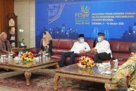 Wagub Jatim harapkan ponpes berkontribusi dalam perekonomian daerah