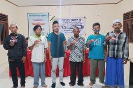 Legislatif dukung pengembangan wisata di Desa Mandala