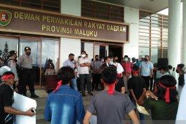 OKP tuntut Kabupaten Malra -  Kota Tual jadi destinasi wisata nasional