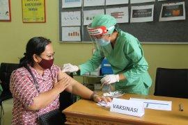 Kemenkes mulai simulasi imunisasi vaksin COVID-19