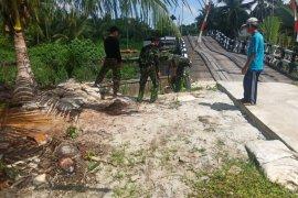 Dimonen HUT ke-75, TNI diharapkan selalu bersinergi