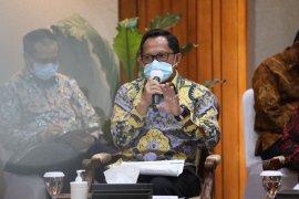 Menteri Tito: PP turunan UU Cipta Kerja rampung bulan depan