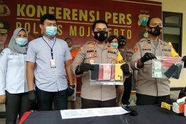 Polisi Mojokerto bongkar kasus prostitusi online