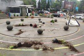 Wakil Wali Kota Bandung harap tak ada aksi massa berujung perusakan