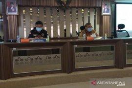 Komisi II DPRD Kalsel pelajari kegiatan Bank Jateng