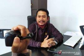 DPRD Banjarmasin umumkan secara resmi mundurnya dua anggota karena ikut Pilkada