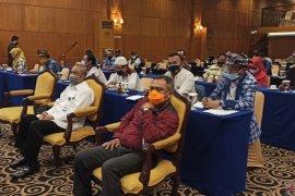 Staf ahli gubernur apresiasi FGD Kebangpol