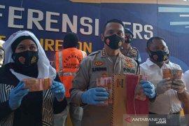 Polresta Cirebon tangkap kades korupsi ADD