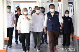 Alat PCR bantuan untuk Pemkab Bogor segera dilengkapi agar bisa difungsikan