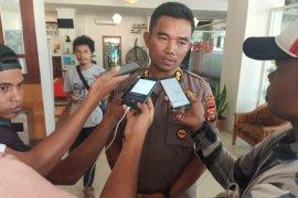 Polda Malut tidak keluarkan izin demo massa buruh