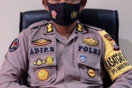 Polda Malut serahkan kasus korupsi APBD Kabupaten Pulau Morotai ke JPU