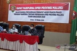 Fraksi GerindraDPRD  soroti kinerja GTPP COVID -19 Maluku