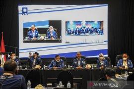 Musyawarah wilayah PAN Jawa Barat